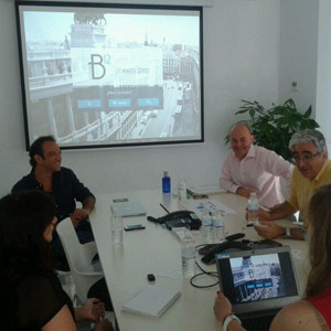 Nace B12, una agencia diferente con la innovación, el marketing y las ventas como pilares fundamentales