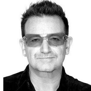 Bono recibe el primer premio LionHeart del Festival Cannes Lions por la creación de (RED)