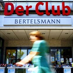 Cierre por pérdidas: Bertelsmann elimina en Alemania el Círculo de Lectores, que en su día fue su motor de crecimiento