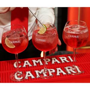 Casa Campari abre sus puertas