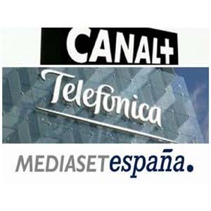 Mediaset no se pronunciará sobre Canal+ hasta el 4 de julio