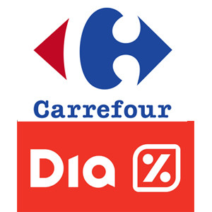 Carrefour compra por 600 millones de euros la filial francesa de Dia