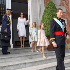 La Casa Real saca a relucir su vena más tuitera con la proclamación de Felipe VI