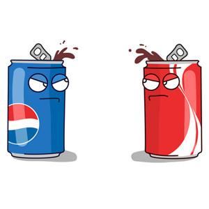 Coca-Cola mete una