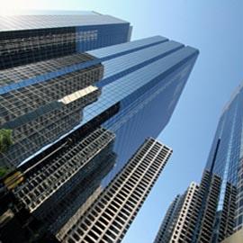 companies buildings