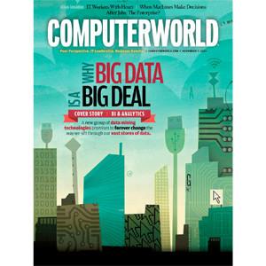 La veterana revista ComputerWorld echa el cerrojo a su edición impresa después de 47 años al pie del cañón