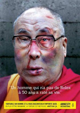 dalai lama amnistía