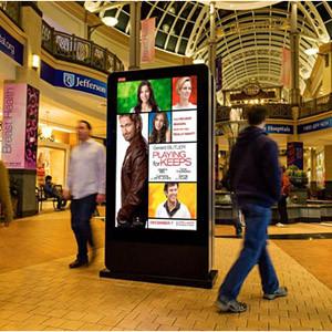OJD Interactiva audita la primera red de digital signage de Neo Advertising