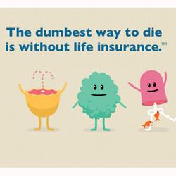 Los personajes de 'Dumb Ways to Die' se mudan del Metro de Melbourne a una compañía aseguradora, ¿por qué?