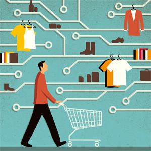 En el concurrido mercado del e-commerce o te rascas el bolsillo en publicidad o mueres