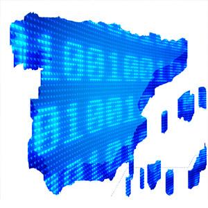 Crecen un 4% los hogares con internet en España y descienden un 10% los que tienen TV de pago