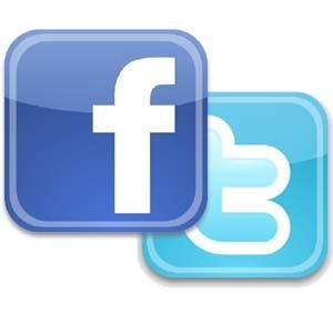 Facebook está celoso de Twitter porque lidera todas las conversaciones digitales