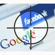 Una nueva herramienta permitirá a los anunciantes cruzar datos de Facebook y Google