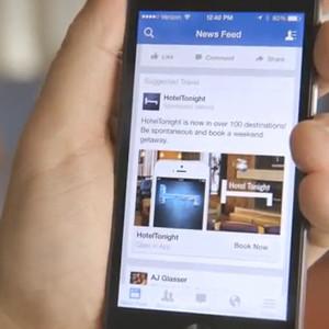 Las 4 reglas de Facebook para crear una estrategia de marketing móvil de éxito