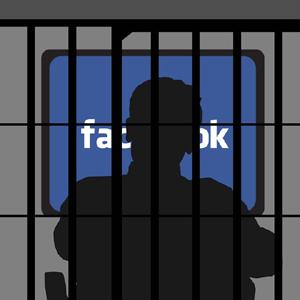 facebook prison