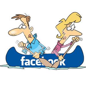 Te amaré hasta que Facebook nos separe: las redes sociales se cuelan en los acuerdos prenupciales