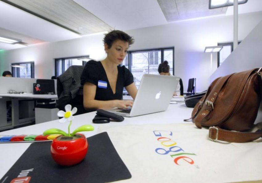 Google pone la vista en el turismo espacial