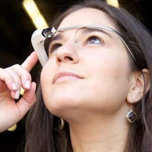 La cámara de las Google Glass podría ser utilizada para hackear contraseñas de smartphones
