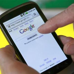 google-móvil OKOK