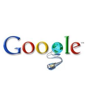 google satélites acceso internet
