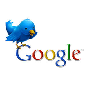 Google admite que algunas de sus opciones funcionan mejor con Twitter