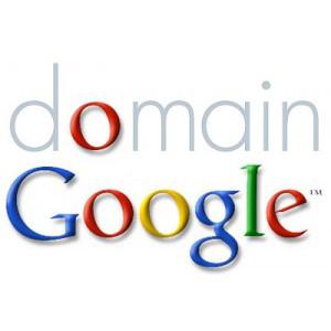 Google está probando su nuevo servicio de registro de dominios en internet