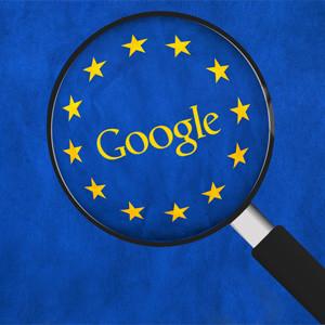 La Unión Europea quiere apretarle las tuercas a Google
