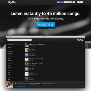 45 millones de canciones gratis: se las