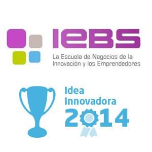 IEBS lanza la 4ª Edición de su Concurso de Idea Innovadora con 24 becas de estudio para los ganadores