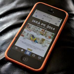 IKEA crea la primera web dentro de Instagram