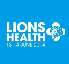 Los Lions Health acogerán 1.423 anuncios de 49 países