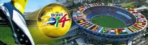 El Mundial de Brasil rompe récords televisivos en todo el mundo