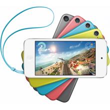 Renovarse o morir: Apple lanza una nueva versión del icónico iPod