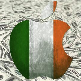 Apple, en el punto de mira de la Comisión Europea por sus prácticas fiscales en Irlanda