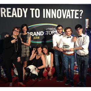 Dos equipos universitarios españoles, en lo más alto del marketing mundial con Brandstorm 2014