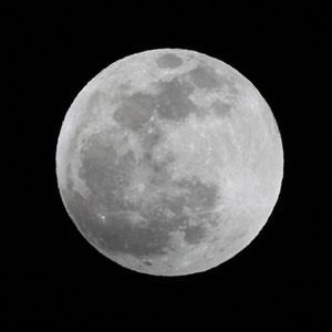 La Luna tiene una conexión a internet más rápida que la de nuestros hogares