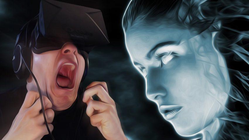 El Oculus Rift saldrá a precio de coste gracias al respaldo de Facebook