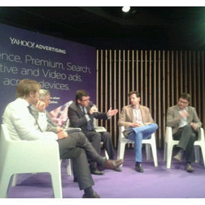 #SeminarioIABaea: ¿Cómo ven agencias y marcas el futuro multipantalla?