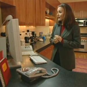 En los años 90 Microsoft supo adivinar con mucho tino cómo iban a ser las tan de moda