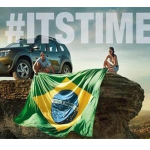 Promocionar sin ofender a los descontentos brasileños, el reto de las marcas para el Mundial de Fútbol