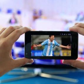 mundial smartphone