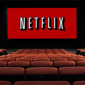 Netflix y otros servicios de vídeo online ingresarán muy pronto en sus arcas más que los cines