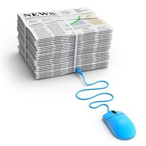 El consumidor digiere ya mejor las noticias en formato digital que en papel