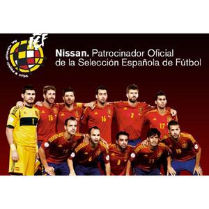 Nissan aprovecha su tirón entre el público hispano para dedicarle una campaña centrada en el Mundial