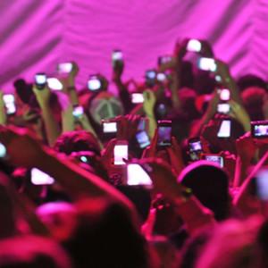 El uso de los smartphones crecerá un 25% este año en todo el mundo