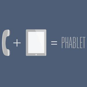 ¿Se sentarán algún día los phablets en el trono de los smartphones?