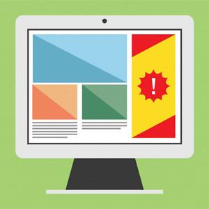 Los amantes del cine, los videojuegos y la música, quienes más publicidad online consumen