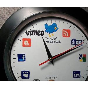 Cómo gestionar nuestras redes sociales en apenas 30 minutos