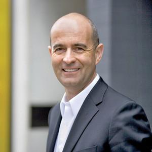 Richard Pinder, nuevo CEO de CP + B que adquiere The House Worldwide