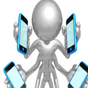 En 2015 habrá más conexiones móviles que habitantes en la Tierra